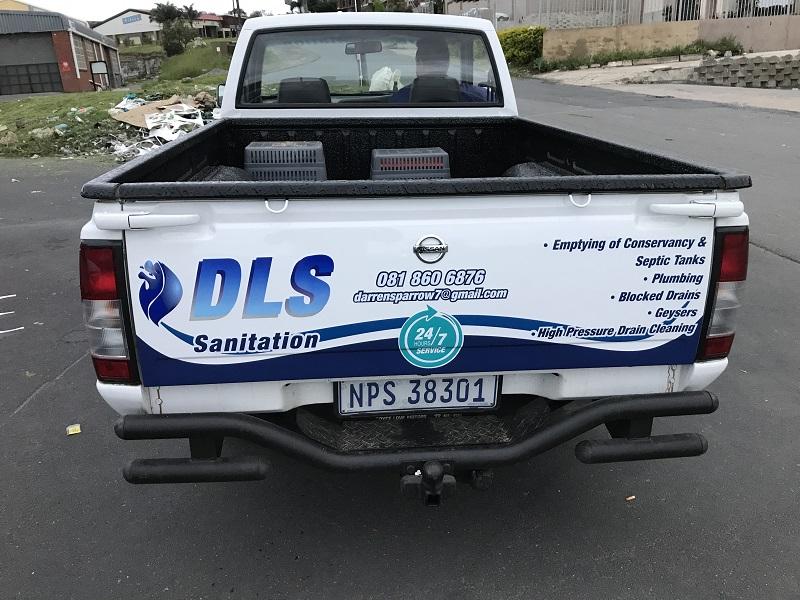 DLS Sanitation