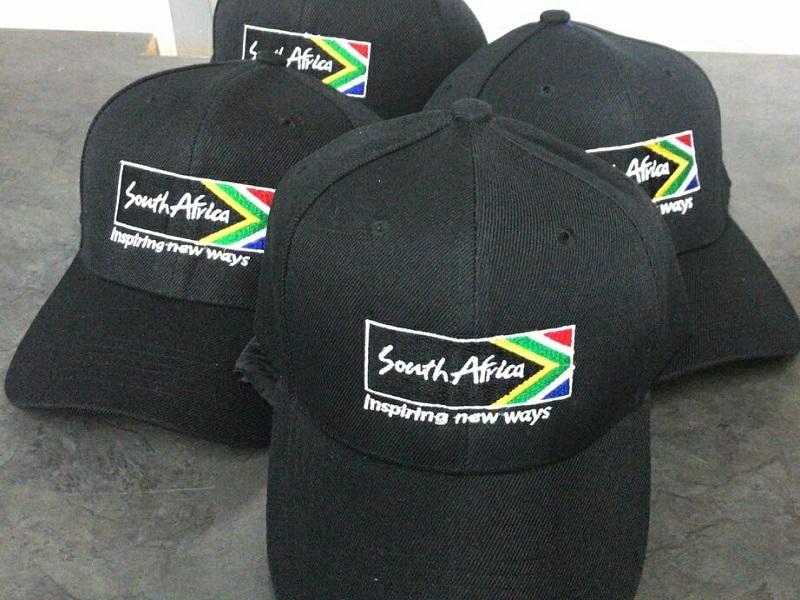 Promo Printing Caps